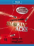 Amazon.de: Smokin' Aces 1 + 2 [Blu-ray] für 6,91€ inkl. Versand