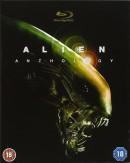 Zavvi.de: Alien Anthology (Digipack) [Blu-ray] für 15,29€ inkl. VSK