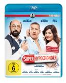 Amazon.de: Super-Hypochonder [Blu-ray] für 4,99€ + VSK