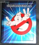 [Review] Ghostbusters 1 + 2 Steelbook (Blu-ray)