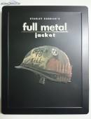 [Review] Full Metal Jacket Steelbook (Zavvi Exklusiv) (Blu-ray)