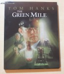 [Review] The Green Mile – 15th Anniversary Diamond Luxe Edition (Amazon-exklusiv) (Blu-ray)