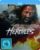 Amazon.de: Hercules – Steelbook [3D Blu-ray] [Limited Edition] für 12,77€