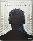 [Review] Transcendence Steelbook (Media Markt Exklusiv) (Blu-ray)