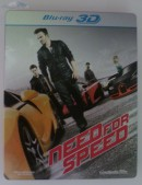 [Review] Need for Speed – Steelbook (Müller exklusiv) (3D Blu-ray)