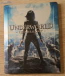 [Review] Underworld Quadrilogy Steelbook