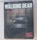 [Review] The Walking Dead Staffel 4 – Steelbook (Media Markt exklusiv) (Blu-ray)