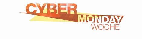 Amazon Cyber Monday Woche (24. November bis zum 1. Dezember)