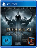 Saturn.de vs MediaMarkt.de: Diablo 3: Reaper of Souls (Ultimate Evil Edition) [One/PS4] ab 19€