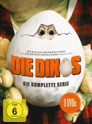 Amazon.de: Die Dinos – Die komplette Serie [8 DVDs] für 27€ + VSK