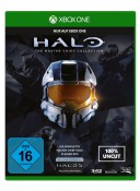 Comtech.de: Halo – The Master Chief Collection [Xbox One] für 29,99€ inkl. VSK