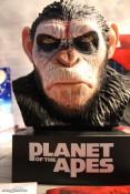 Amazon.com: Planet der Affen – Caesar's Warrior Collection [Blu-ray] für 72,70€ inkl. VSK