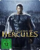Saturn.de: The Legend of Hercules (Limitiertes Steelbook) [Blu-ray] für 5,99€ inkl. VSK
