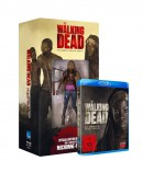 Amazon.de: The Walking Dead – Staffel 3 (inkl. Michonne Figur / exkl. bei Amazon.de) [Blu-ray] für 34,97€ + 5€ VSK