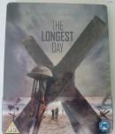 [Review] Der längste Tag Steelbook (Blu-ray)