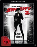 [Review] Sin City 2 – A Dame to Kill For 3D Steelbook (3D Blu-ray)