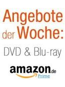 Amazon.de: Neue Aktionen (22.08.16) u.a. Steelbooks zum Aktionspreis