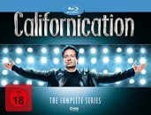 Amazon.de: Californication – Die komplette Serie (Season 1-7) [Blu-ray] für 29,99€ inkl. VSK