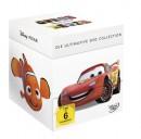 Real.de: Disney DVD-Box Pixar Collection für 40€ + VSK
