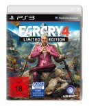 Gameware.at Weekendeal: FarCry 4 Limited Edition [PS3/XBox 360] für 35,50€ inkl. VSK