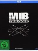 Amazon.de: Men in Black 1-3 – Box [Blu-ray] für 8,64€ + VSK