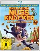 Amazon.de: Operation Nussknacker (inkl. 2D-Version) [3D Blu-ray] für 7,97€ + VSK