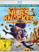 Amazon.de: Operation Nussknacker (inkl. 2D-Version) [3D Blu-ray] für 14,99€ + VSK