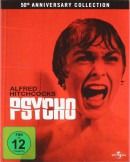 Amazon.de: Psycho (50th Anniversary Collection) [Blu-ray] ab 4,99€ + VSK