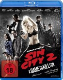 [Lokal] Saturn Wesel: Sin City 2 – A Dame to kill for [Blu-ray] für 12,99€