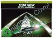 [Vorbestellung] Buecher.de: Star Trek – Next Generation/Complete Box [Blu-ray] ab 120,99€ inkl. VSK
