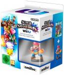 Saturn.de: Super Smash Bros + amiibo smash Mario [Wii U] ab 39,99€ inkl. VSK