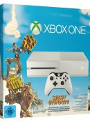 Amazon.it: Xbox One White + Sunset Overdrive + Destiny + Controller für 399€ inkl. VSK