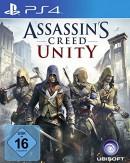 Buecher.de: Assassin's Creed: Unity [PS4/Xbox One] für 24,99€ inkl. VSK (nur am 03.09.15)