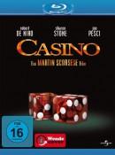MediaMarkt.de: Casino [Blu-ray] für 5,99€ + VSK