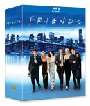 Amazon.de: Friends – Die komplette Serie (20 Blu-rays) (+Bonus Blu-ray) für 44,97€ inkl. VSK