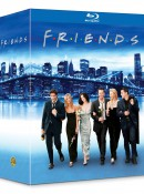 Amazon.fr: Friends – Die komplette Serie [Blu-ray] für 40,30€ inkl. VSK