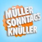Amazon kontert Mueller.de: Sonntagsknüller am 15.03.