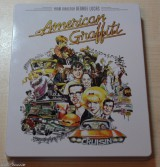 [Review] American Graffiti – Limited Edition Steelbook (Blu-ray) (Media-Dealer exklusiv)