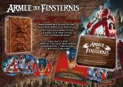 [Vorbestellung] BMV-Medien.de: Tanz der Teufel 3 (Armee der Finsternis) – Uncut Limited 3-Disc Wood Edition (DVD+2xBlu-ray Disc)