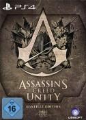 Amazon.de: Assassin's Creed Unity/Rogue Spiele reduziert