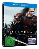 [Review] Dracula Untold – Steelbook (Blu-ray)