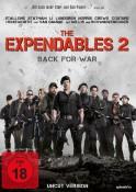 TVdirekt: The Expandables 2 und Catch .44 auf DVD für 2,90€