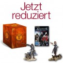 Amazon.de: Far Cry 4 – Kyrat Edition für PS4, Assassin's Creed Figuren reduziert