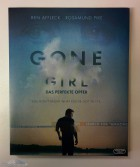 [Review] Gone Girl UK-Digibook (Blu-ray)
