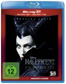 Amazon kontert Saturn.de: Maleficent – Die Dunkle Fee (inkl. 2D-Blu-ray) [3D Blu-ray] für 14,97€ + VSK
