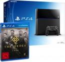 ebay.de: Sony Playstation 4 / PS4 + The Order 1886 (Bundle) für 389€ inkl. VSK