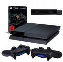 Amazon.de: PS4 Konsole + The Order + 2 Controller + Cam für 449€ + VSK