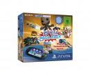 Amazon.de: PS Vita Slim Wifi + Mega Pack 1 für 111€