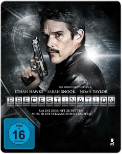 Predestination_exklusives_Müller_Steelbook_Bluray