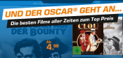 Saturn.de: Und der Oscar geht an… DVDs ab 4,99€ und Blu-rays ab 6,99€